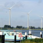 Groen licht voor 21 MW windpark Spui in Zuid Holland