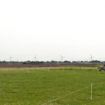 BLIX helpt Windpark Westfrisia in Medemblik met bereiken Financial Close