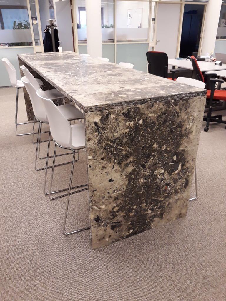 Foto 2; Topwind_Demacq_recyclaat meubels