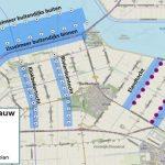 Binnenvaartschippers maken bezwaar tegen windpark bij Ketelmeer