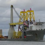 Boskalis preferred contractor voor Schots windpark