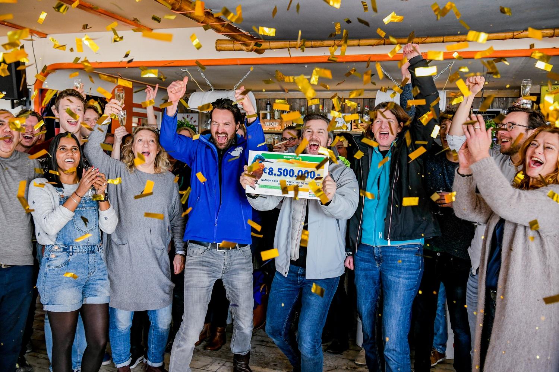 8,5 miljoen euro uit droomfonds Nationale Postcode Loterij voor project De Rijke Noordzee