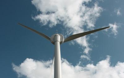 Ruim helft van totale energieverbruik in de zorg opgewekt door wind