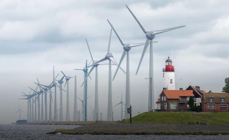 Productie- en geluidsvoorspellingen voor windturbines