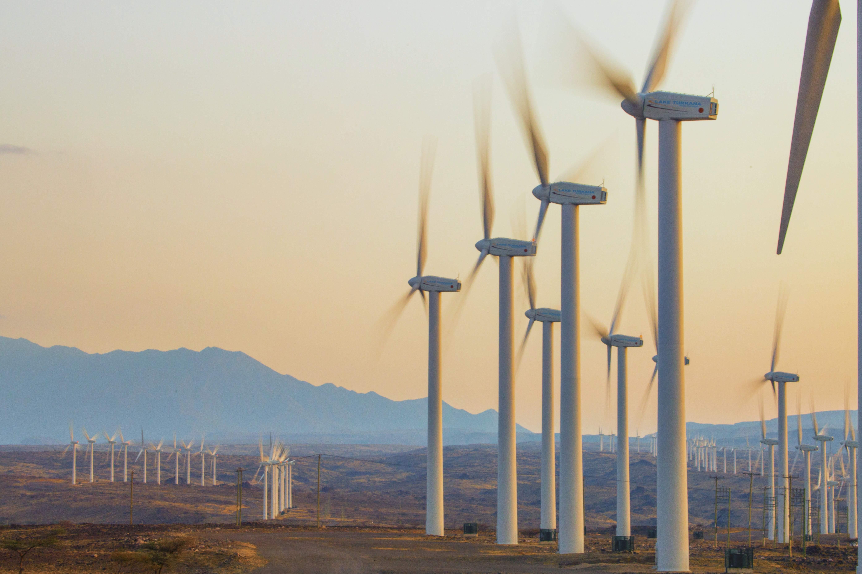 Afrika en Midden-Oosten plaatsten 962 MW in 2018