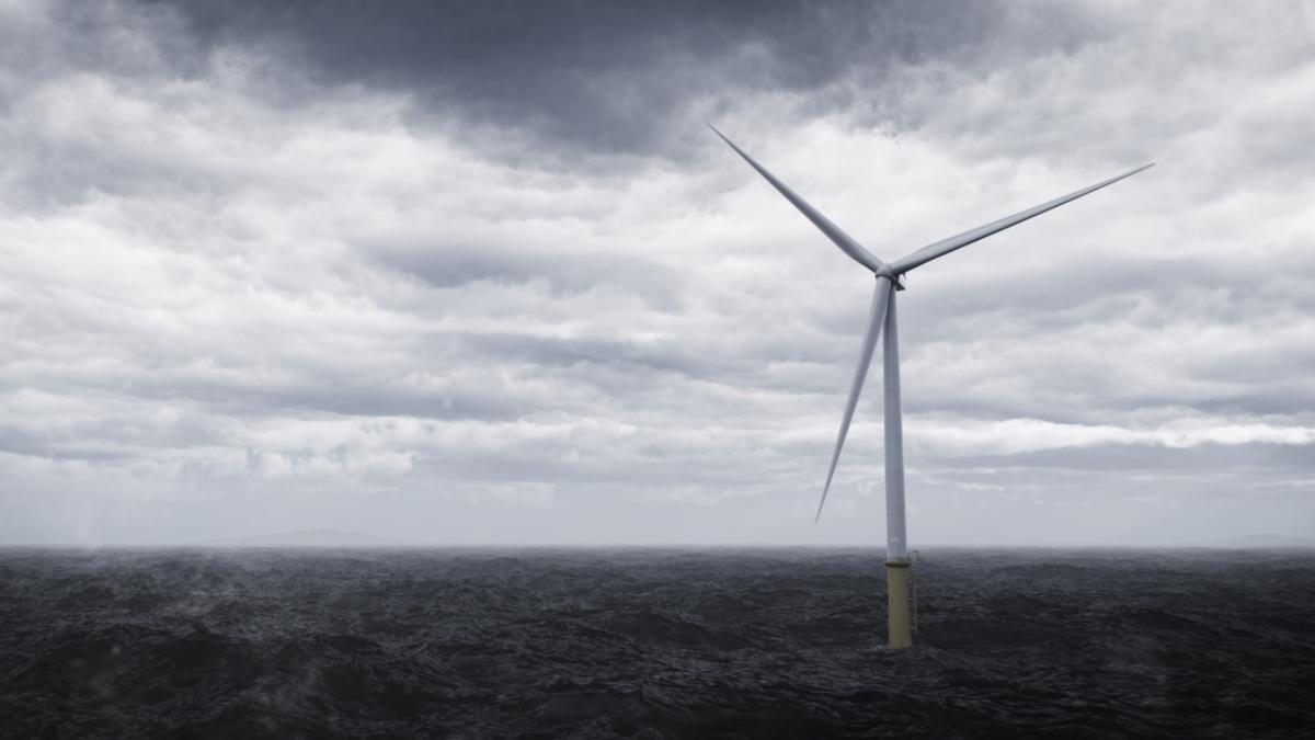 MHI Vestas voorkeursleverancier voor Duits offshore windpark Baltic Eagle