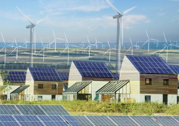 Wind op zee en smart grids zetten Nederland op voorsprong