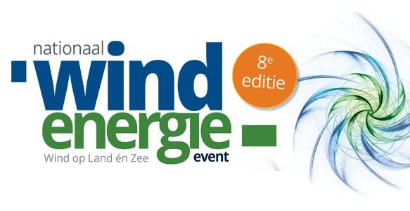 8e editie Nationaal Windenergie Event - 17 april 2019