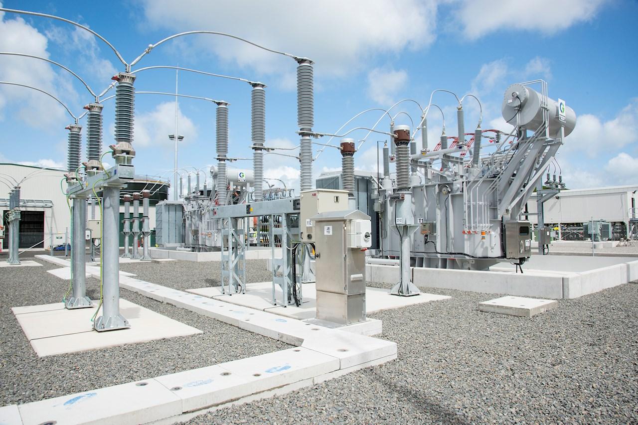ABB levert schakelstation Windpark Zeewolde