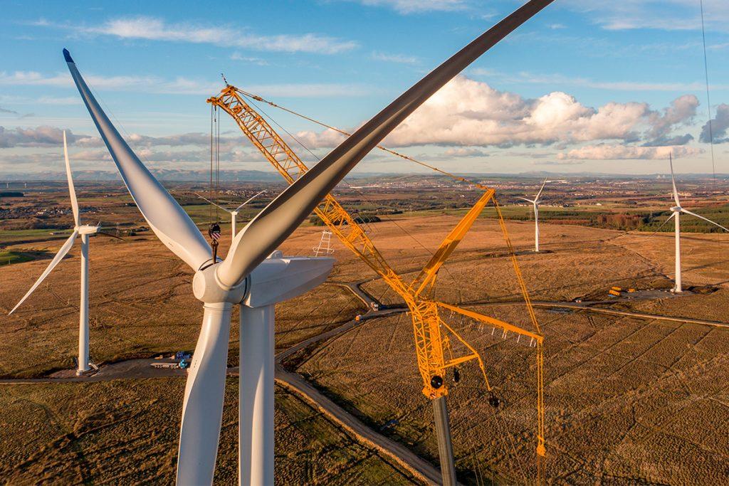 Eerste concepten National Energy & Climate Plans onvoldoende voor behalen Europese doelstellingen 2030