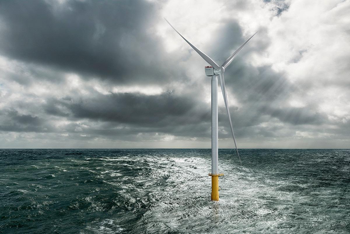Vattenfall kiest voor Siemens Gamesa's 10 MW turbine voor Hollandse Kust (Zuid)