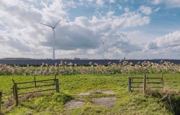 Energiepark Rijnenburg en Reijerscop stap dichterbij
