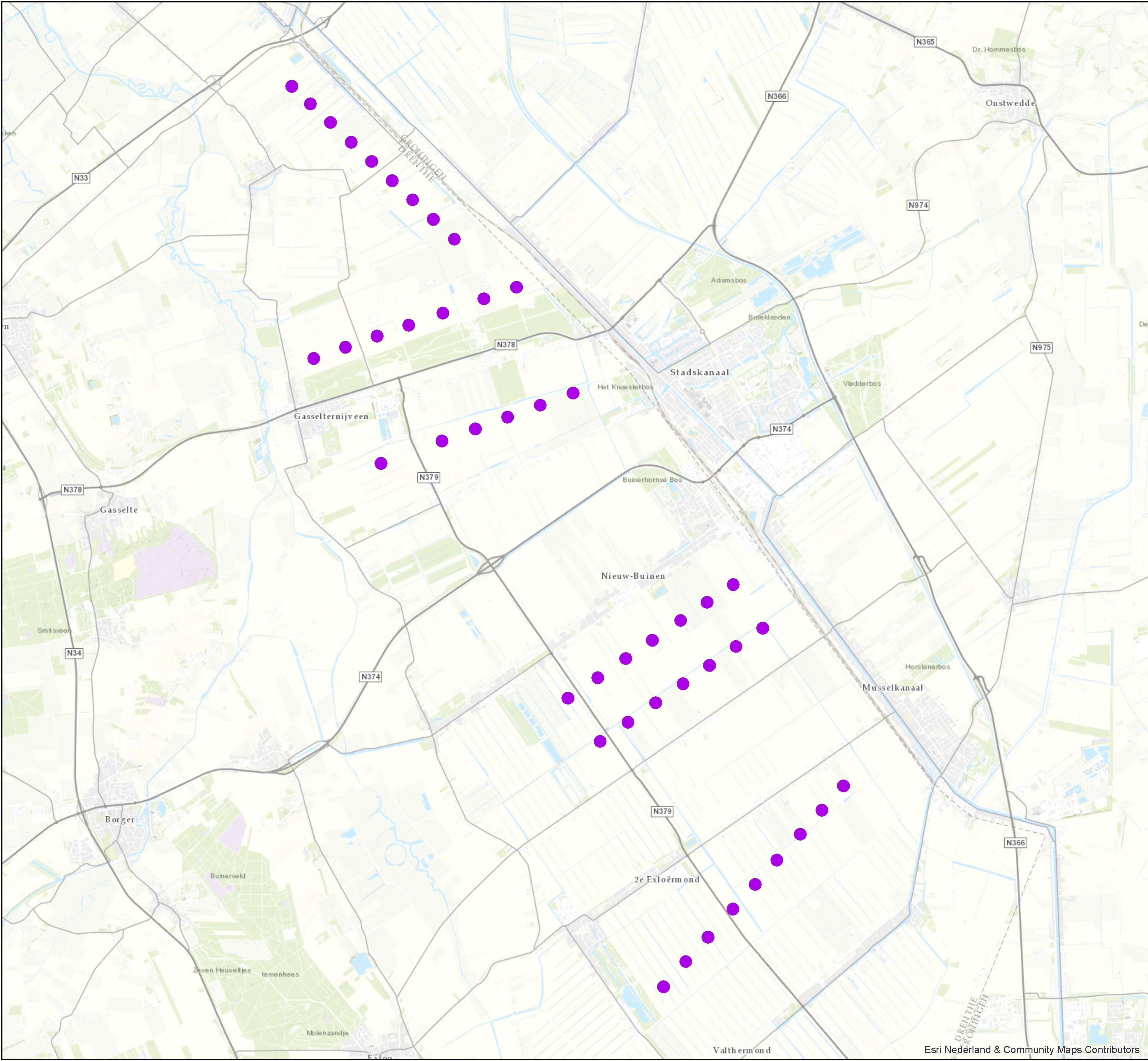 Geen herziening over besluitvorming rond Windpark De Drentse Monden en Oostermoer