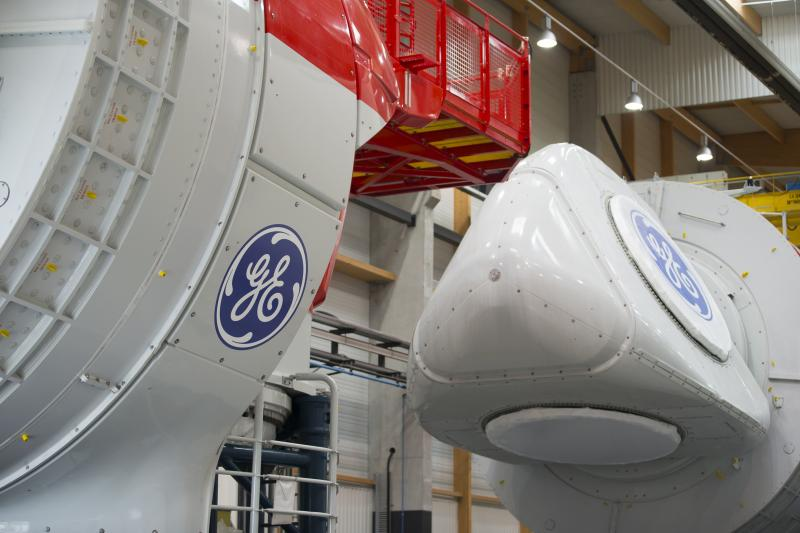 Siemens Gamesa voorkeursleverancier voor twee offshore windparken in Frankrijk