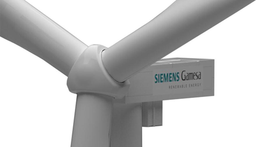 Siemens Gamesa lanceert SG5.X onshore platform