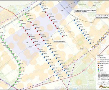 Windpark Zeewolde kiest voor nieuwste EP3 windturbine van Enercon