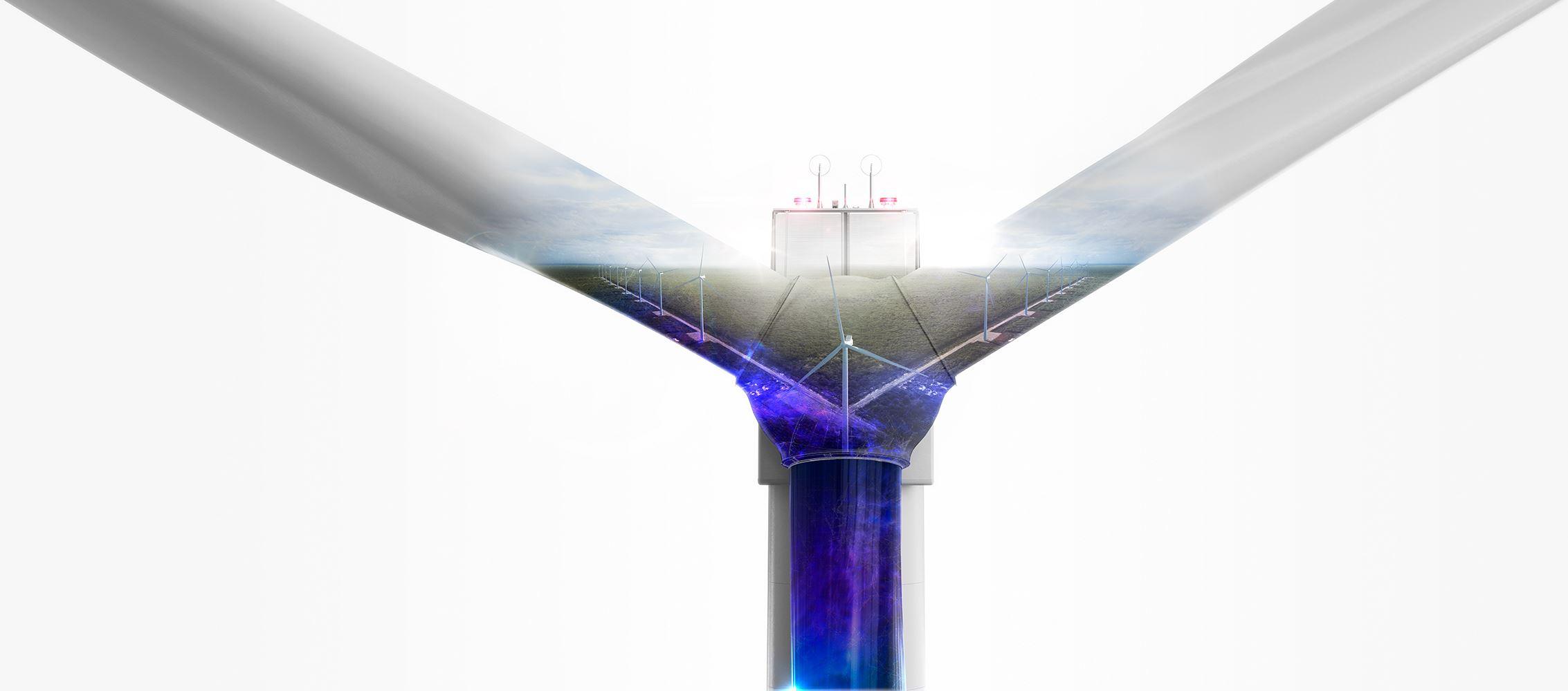Vestas introduceert de V138-3.0 MW