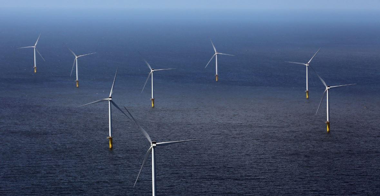 Zo goed als alle stroom van toekomstig windpark Borssele 3 & 4 verkocht