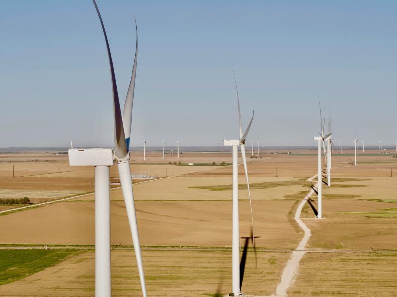 GE ontvangt certificering voor windturbinetype voor levensduur van 40 jaar