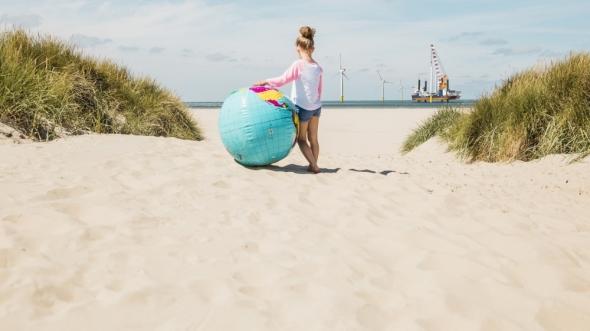 Van Oord lanceert programma Sustainable Earth Actions