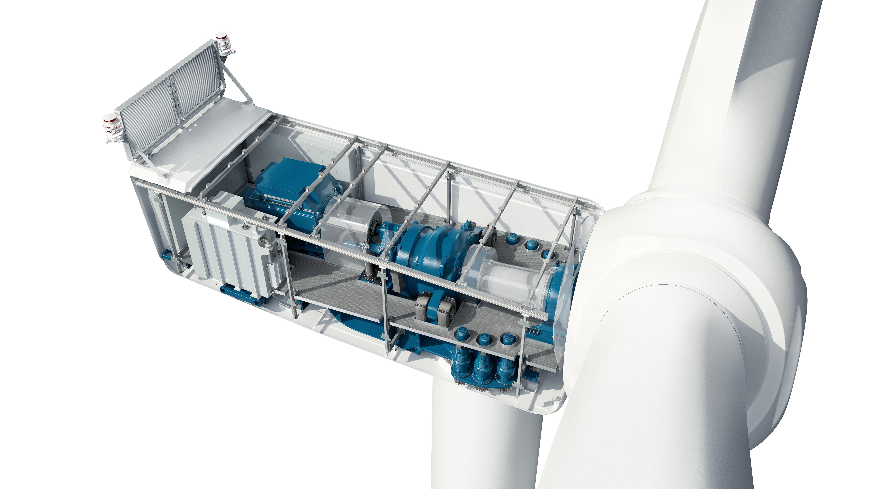 Nordex lanceert 4.5 MW turbinemodel in Delta4000 serie