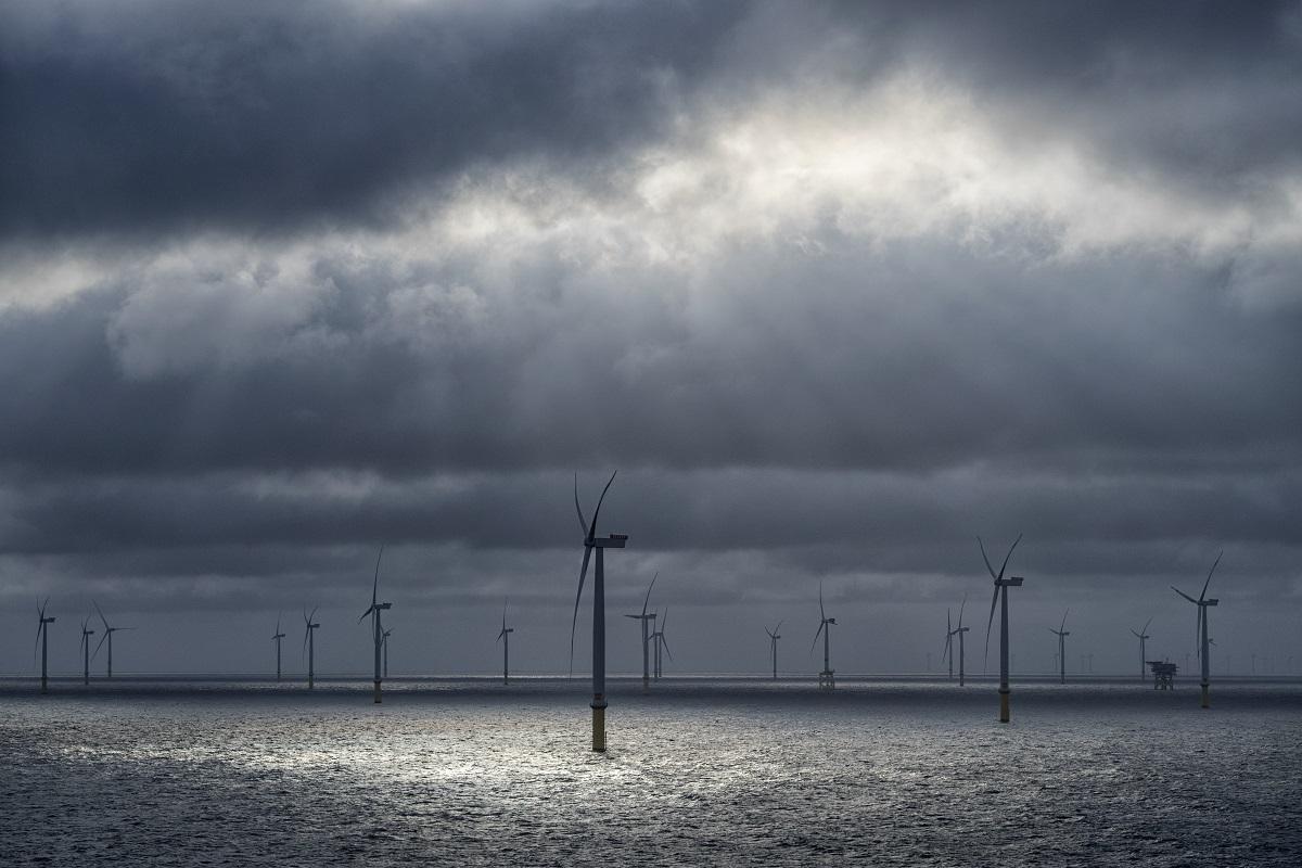 Duitsland: Offshore windpark Borkum Riffgrund 2 officieel geopend