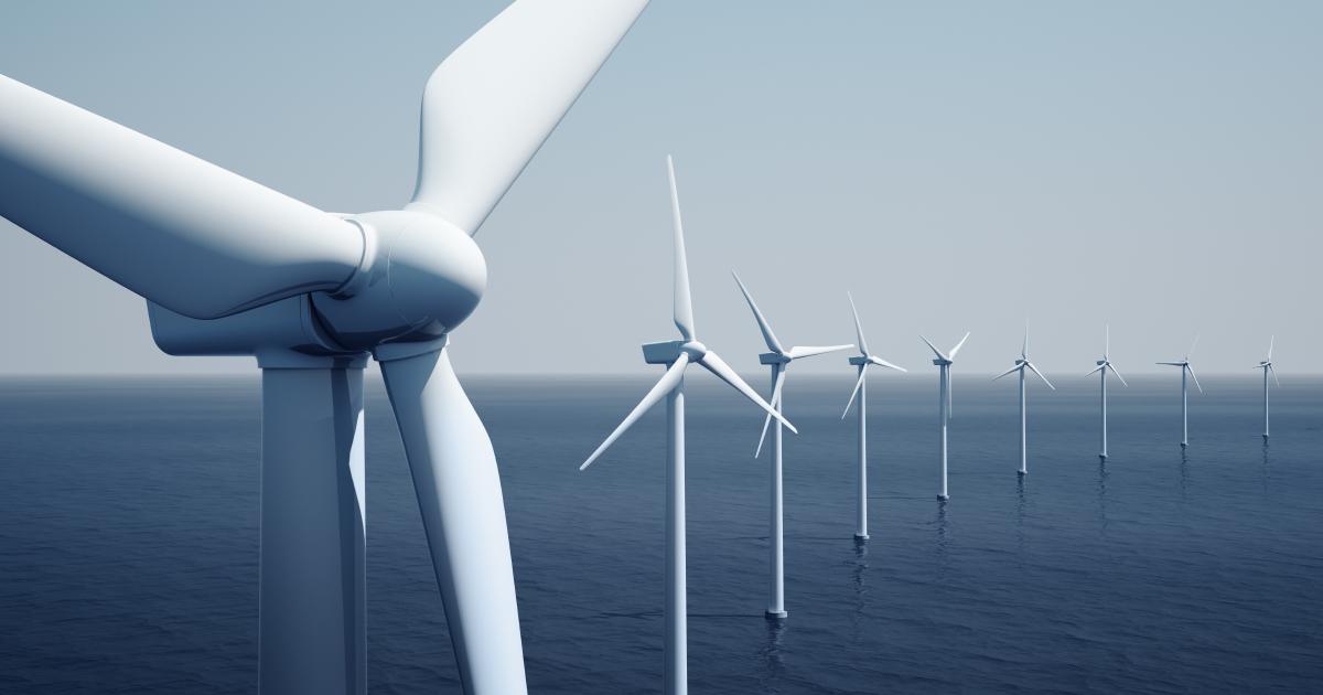 Offshore windmarkt wereldwijd met 16% gestegen