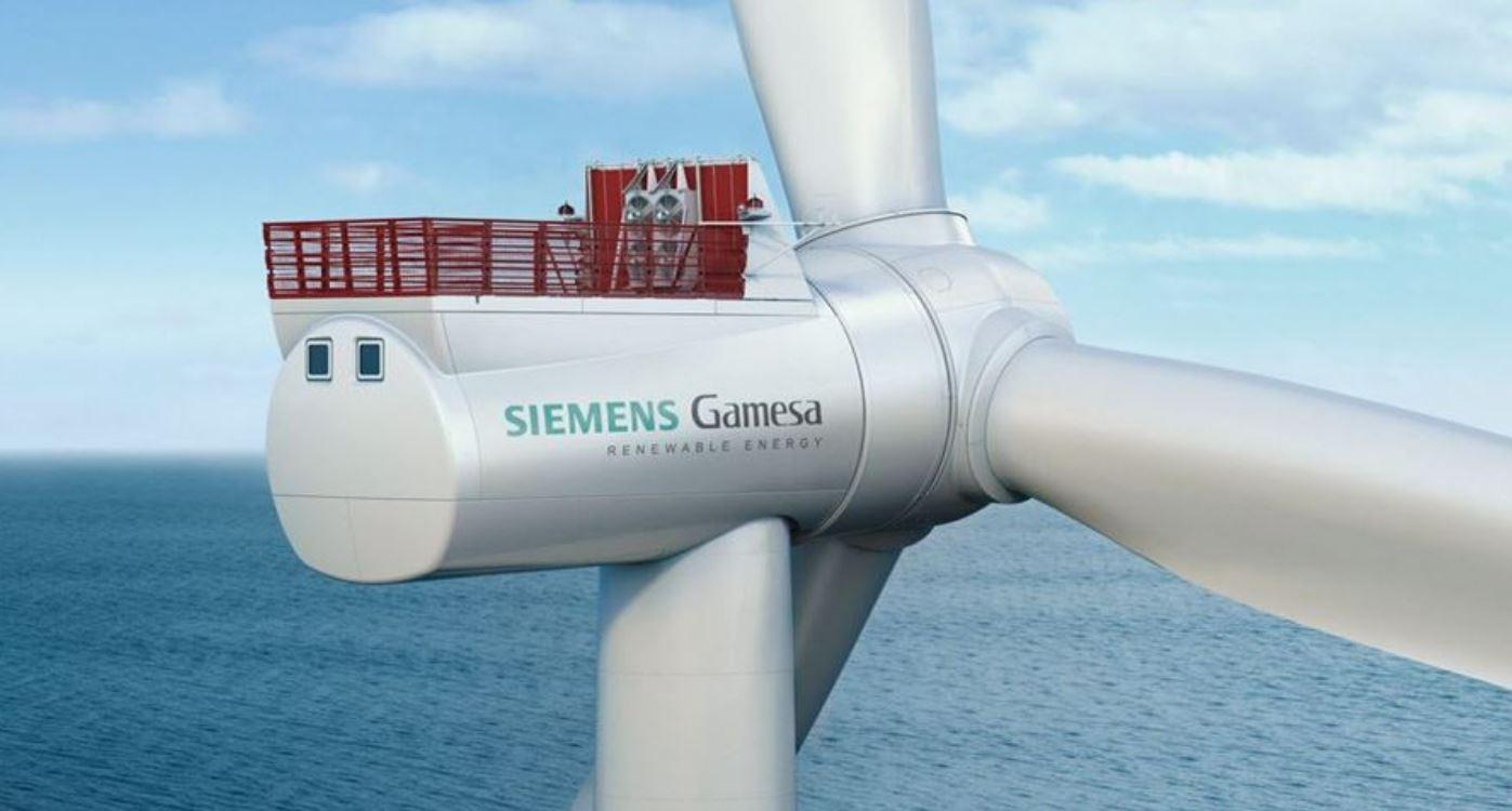 Duitsland: grootste offshore windpark in de Oostzee ontvangt bouwvergunning
