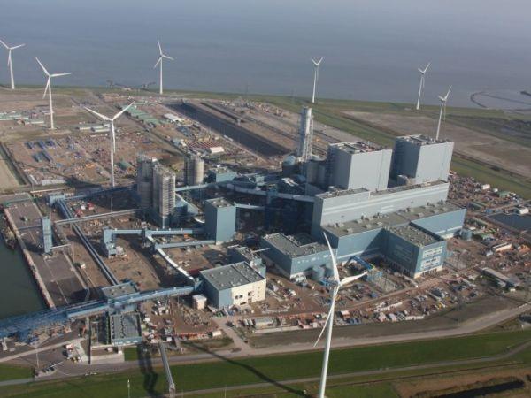 RWE en innogy onderzoeken haalbaarheid waterstoffabriek nabij Windpark Westereems