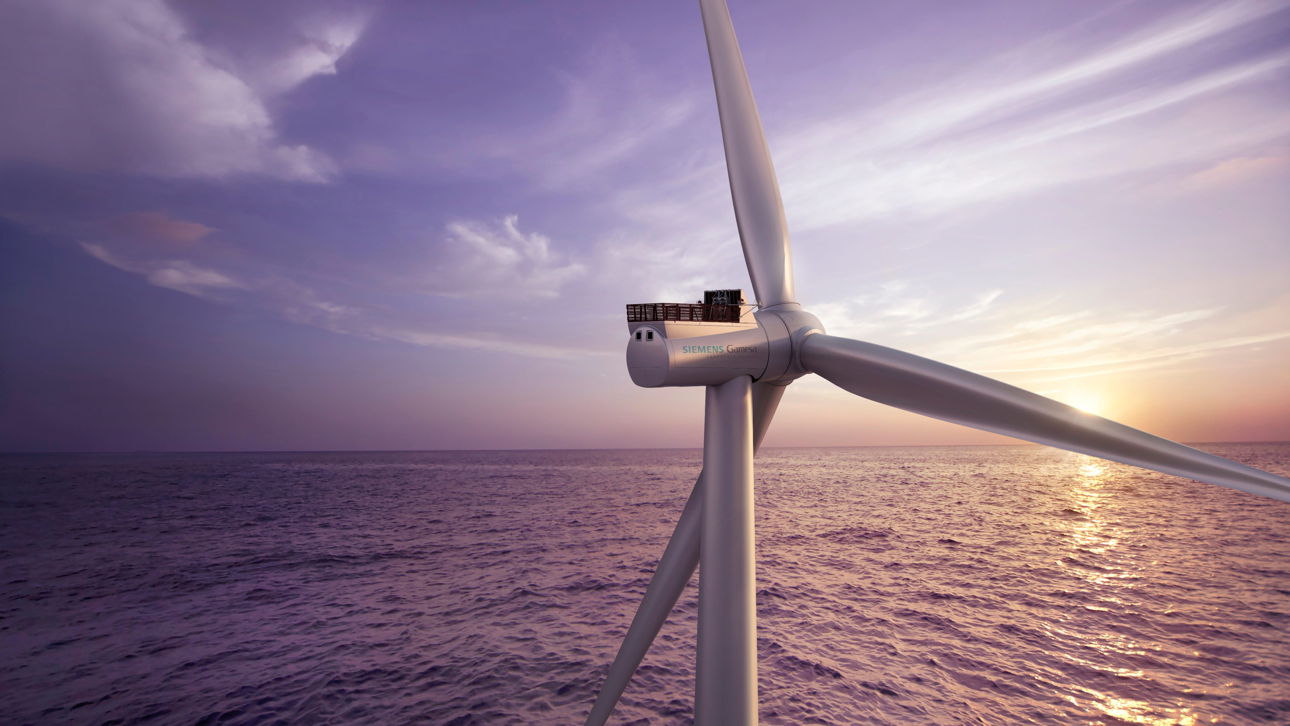 Taiwan: WPD bereikt Financial Close voor Yunlin offshore windpark