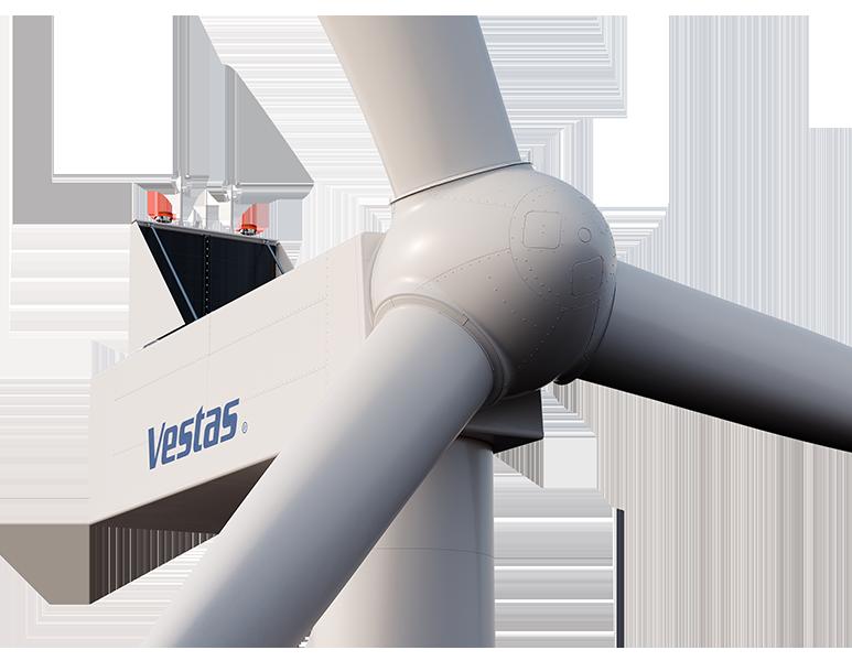 Vestas ontvangt 40% meer orders in het eerste halfjaar van 2019