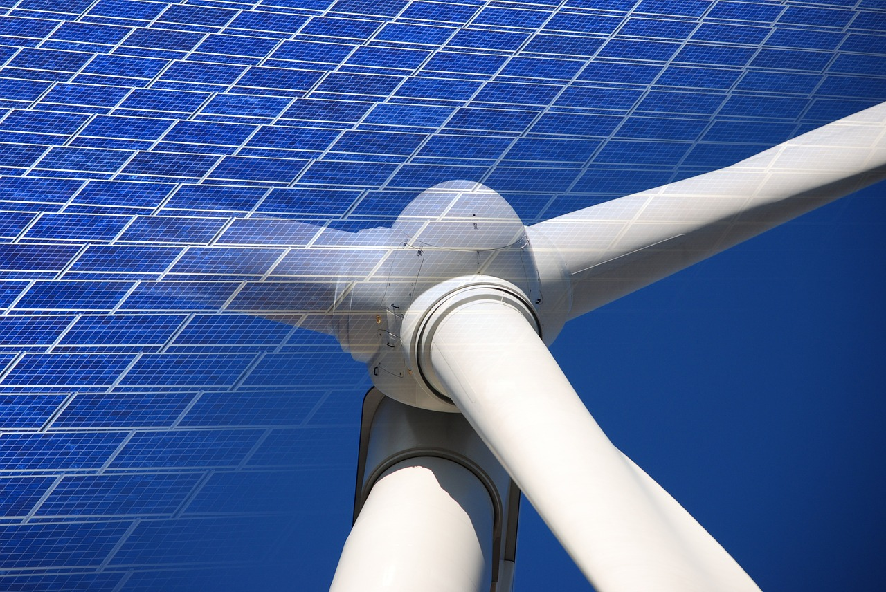 College van B&W geeft definitieve visie voor grootschalig zon- en windenergielandschap in polders Rijnenburg en Reijerscop