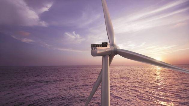 Taiwan: Siemens Gamesa levert windturbines voor 900 MW offshore windpark