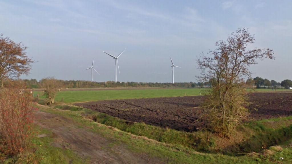 Windpark Staphorst krijgt andere naam