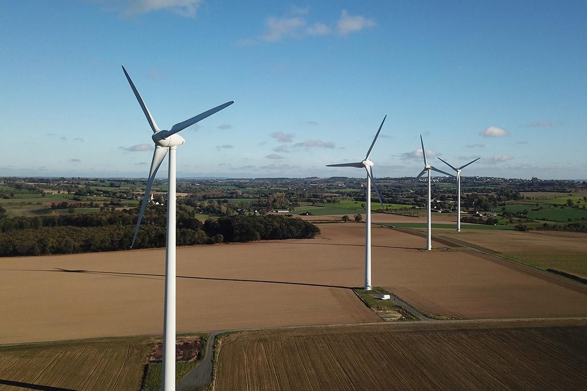 Europa installeert 4,9 GW aan wind in eerste helft 2019