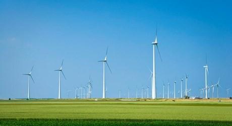 Enexis Netbeheer verwacht 5000 MW aan zon en windaansluitingen