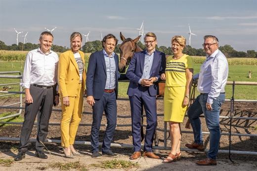 Provincie Overijssel staat open voor plaatsing windmolens in Noordoost-Twente