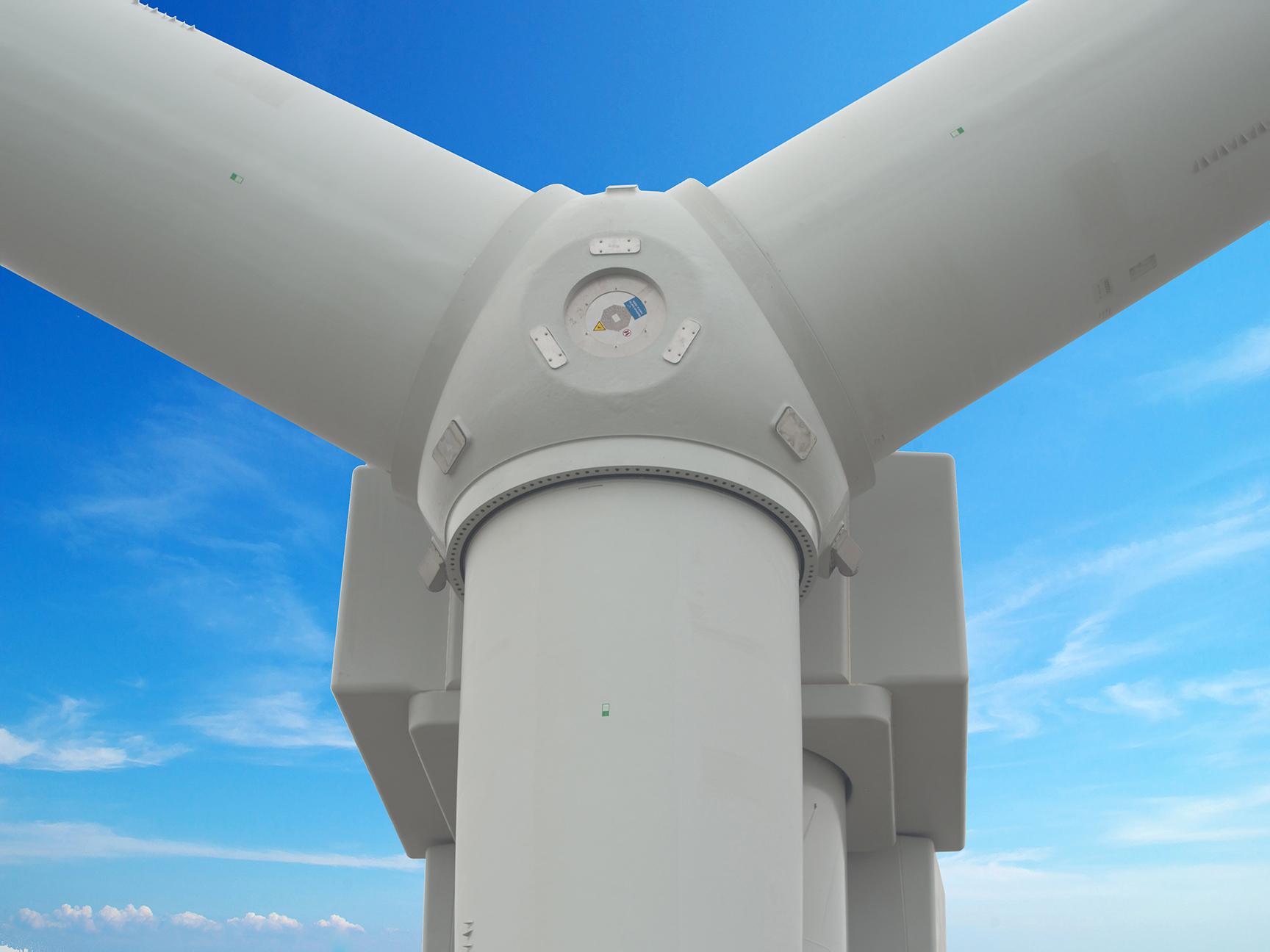 GE geselecteerd als co-ontwikkelaar en turbineleverancier van groot Australisch windpark