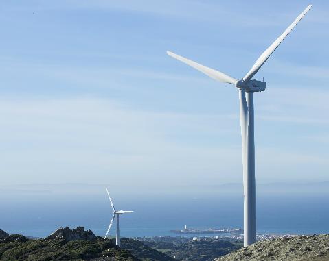 Acciona realiseert kapitaalverhoging van 10% bij Nordex
