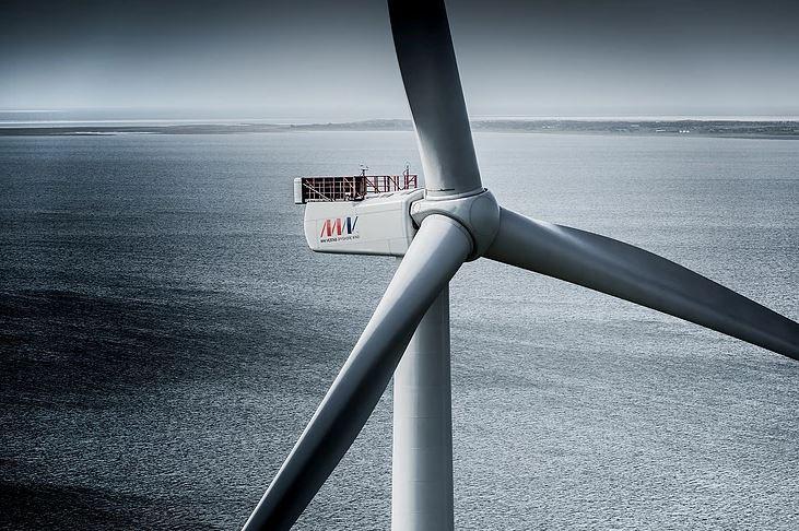 MHI/Vestas voorkeursleverancier voor Schots offshore windpark Seagreen