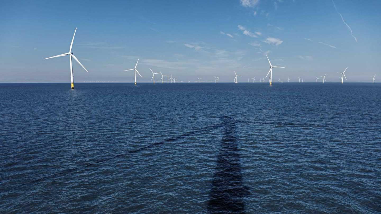 Peiling Ørsted: Zeeuwen zijn merendeels positief over komst windparken Borssele