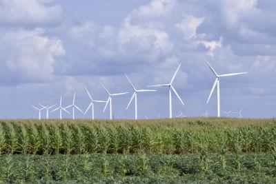 VS heeft meer dan 100 GW aan windvermogen