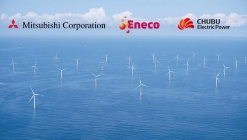 Eneco in handen van Japans consortium