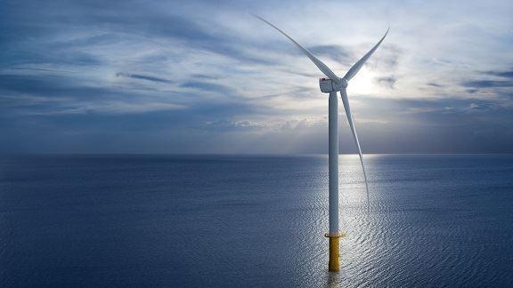 Hollandse Kust Zuid krijgt 11 MW turbines