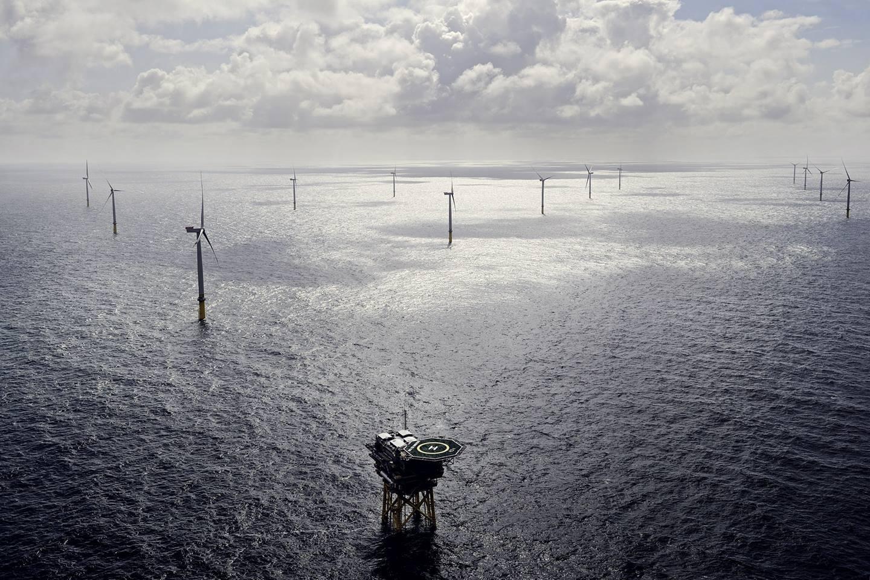 Ørsted en Covestro tekenen PPA voor 100 MW van Borkum Riffgrund 3
