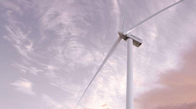 Siemens Gamesa wint eerste contract voor meest krachtige onshore windturbine met gearbox