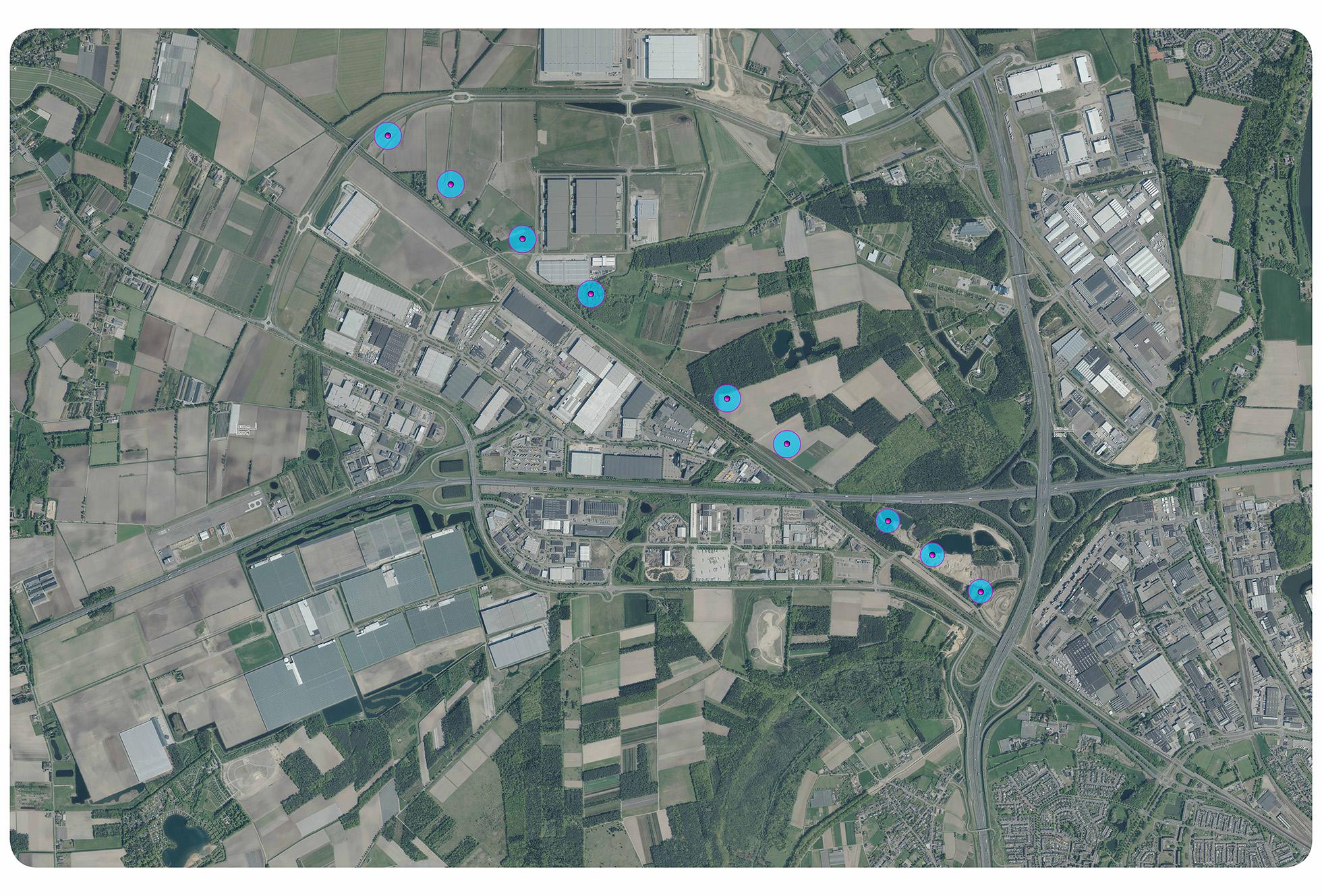 Groen licht voor Windpark Greenport Venlo