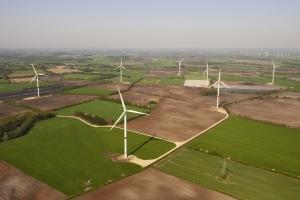 Duitsland: maximale veilingprijs 6,2 ct/kWh in 2020 voor windenergie op land