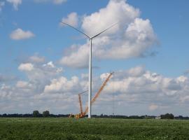 Financiering Windpark De Drentse Monden en Oostermoer rond