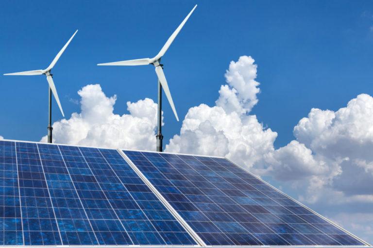 Energie-Nederland brengt kerncijfers en feiten energietransitie in beeld